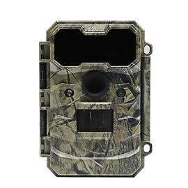 China Digital Trail HD Hunting Cameras IP67 0.25s Less Trigger Wildlife Night Vision supplier