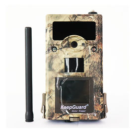 GPRS GSM MMS Full HD 2.4 inch color display Digital Hunting Camera Wild Game Camera KeepGuard 860NV