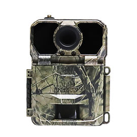 Good Quality HD Hunting Cameras & 3G camouflage 16MP support macro lens Night Vision IP67 MMS 48 leds Trail Camera with FCC/WEEE/CE/RoHs on sale