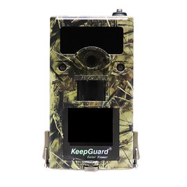 250g Scouting Trail Camera That Sends Pictures To Cell Phone / 12mp 3g Hunting Camera Waterproof hunting camera