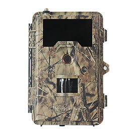 camouflage 4 sensitivity levels 250g SMS Control 12MP MMS Wireless Trail Camera Motion Activated Camera Wildlife