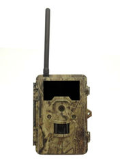 Good Quality HD Hunting Cameras & Promotion 940NM Wildgame Trail Camera with SMS Control for Wild Hunting on sale