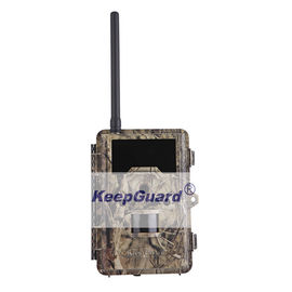 Good Quality HD Hunting Cameras & PIR FOV55° 12MP IR HD Hunting Cameras , Motion Detection Wildlife Camera on sale