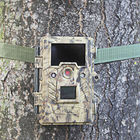 Hunting Digital Wildlife Camera , Infrared Hunting Camera That Camera Trap