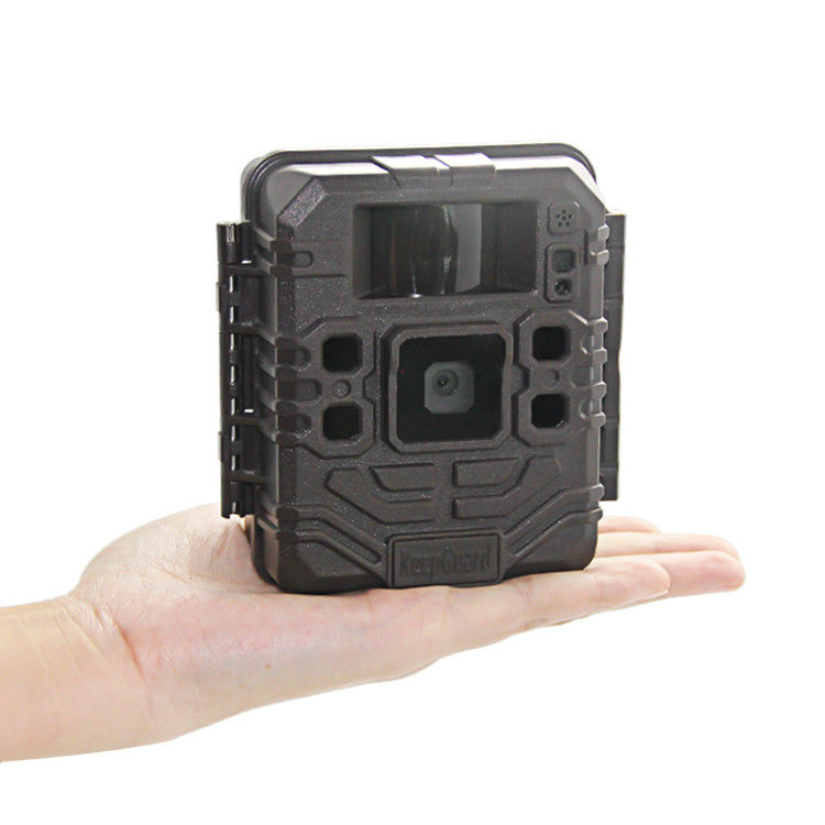 IP67 16MP HD Hunting Video Camera App Control Wildlife Observe Research With Bluetooth