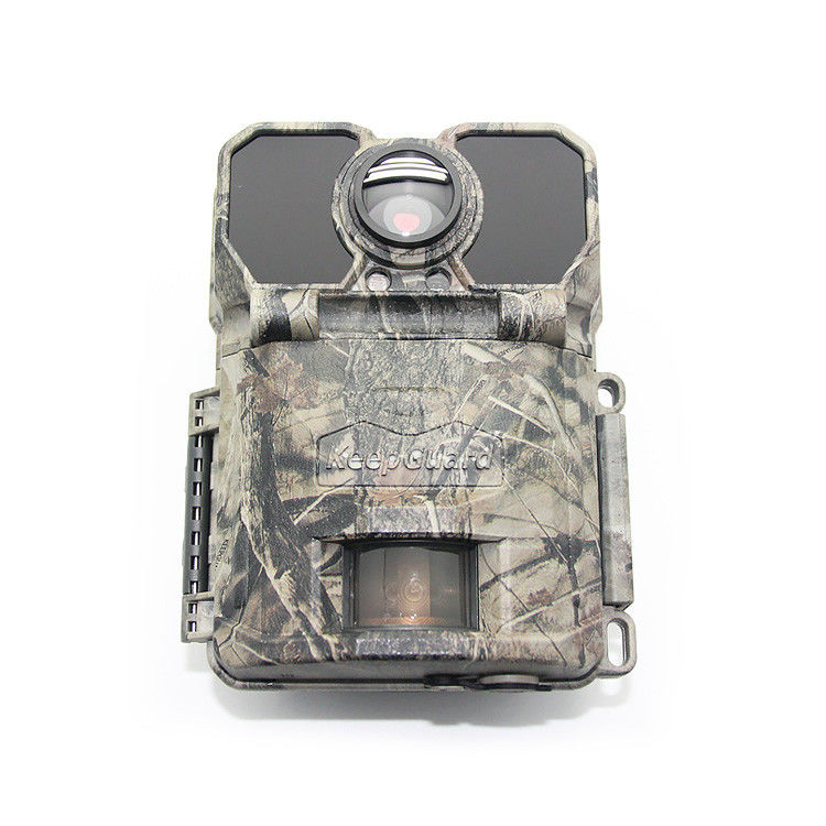 Outdoor Wireless GPRS GSM 3G Trail Camera Free APP Remote Controlling