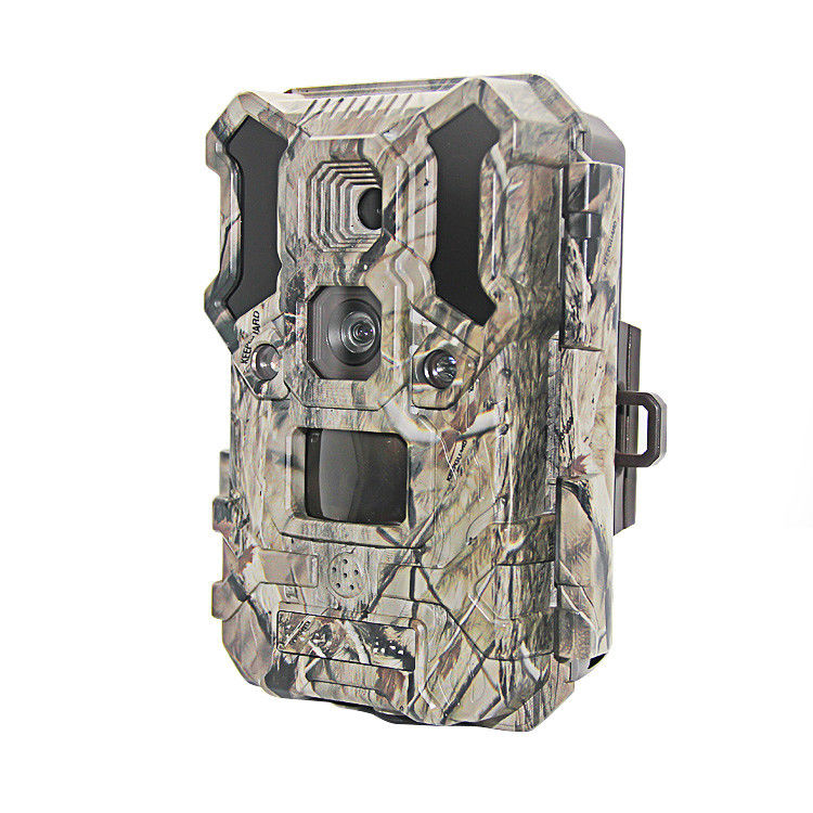 Waterproof Programmable 4G Trail Camera Ultra Fast Image Transmission