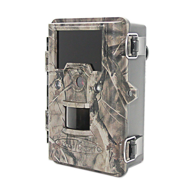 Infrared Animal 1280×720 25m Night Vision Trail Camera
