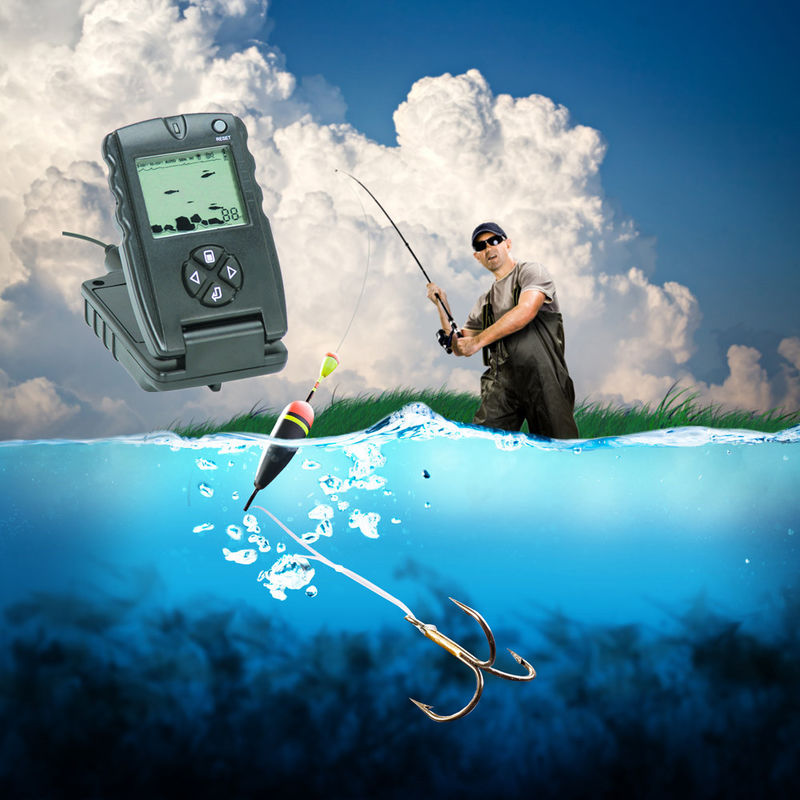 Gps depth finder for sale for Fish finder for sale