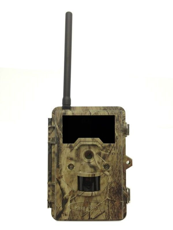 KG870NV Waterproof 12MP Hunting Camera with 5 Megapixel Color CMOS
