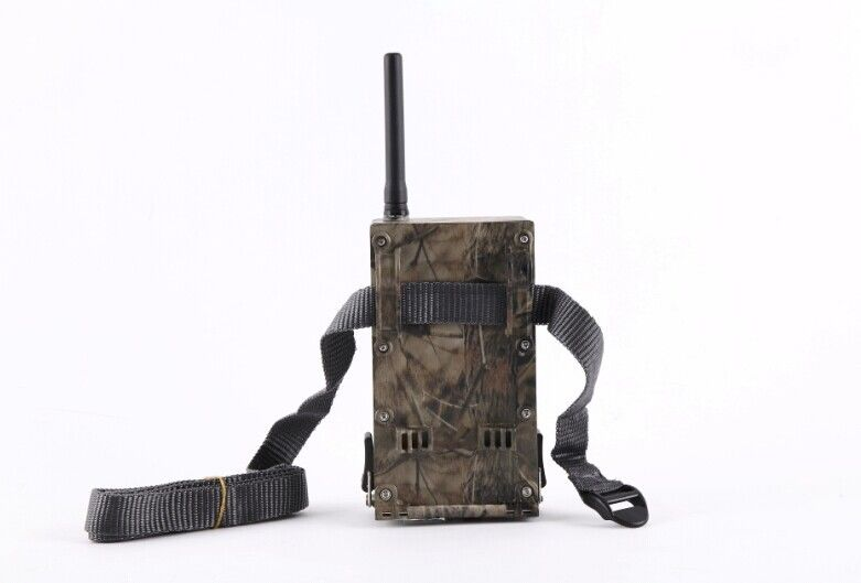 Hunting Cam Accessories Strap Trail Camera Belt Fittings Tape Mountings