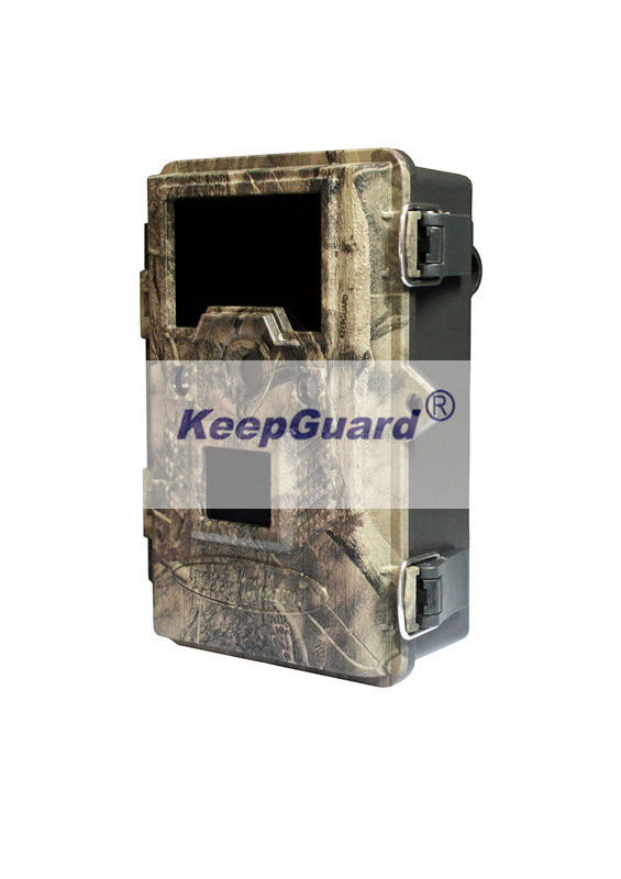 12MP Outdoor 3G Trail Camera Wild Game Hunting Motion Camera 1920*1080P