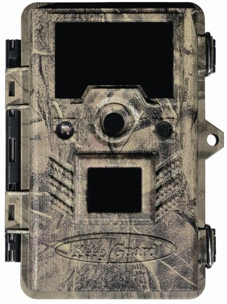 KG690 Outdoor Wildlife Infrared Hunting Camera 5 Megapixel Color CMOS