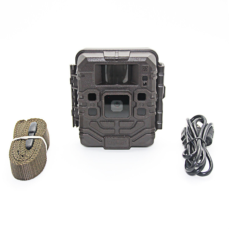 16MP Compact design 0.6s Basic wildlife nature 720P hunting trail video camera samllest bluetooth app control
