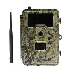 MMS Trail Camera
