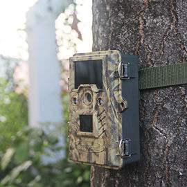 Digital Wildlife Camera
