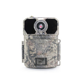 Day / Night 30MP 4G Trail Camera Photo Transmission Outdoor Surveillance