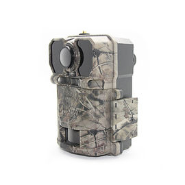 Infrared Wildlife 4G Game Camera / Night Image Wild Game Deer Camera