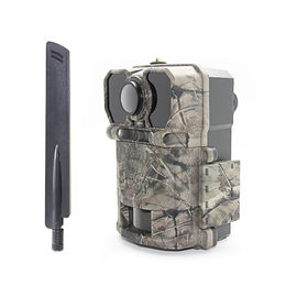 High Resolution 4G Trail Camera With 2.4 Inch HD Color Display Screen