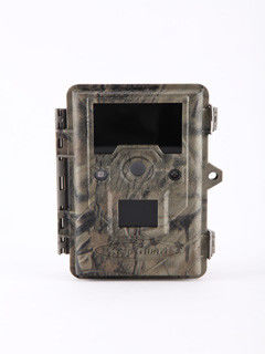IP67 Waterproof HD Hunting Cameras For Wildlife , AUTO ISO Super Fast Trigger Time <0.3 s
